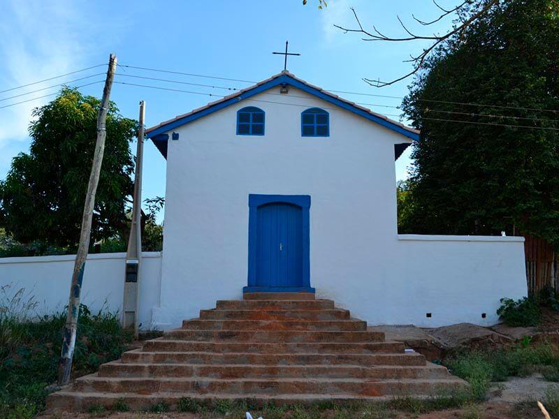 Capela da Fazenda Itapeva