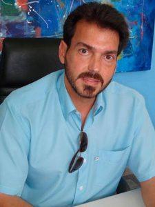 Vicente Sampaio de Almeida Prado Júnior (Dr. Vicente) – 2005-2008