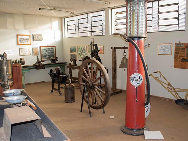 Museu Major Pires de Campos