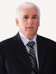 Antonio César Rodrigues Moreira – 2013-2016