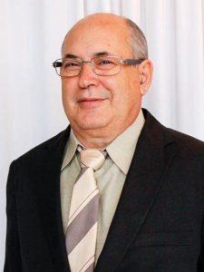 Carlos Roberto Bueno (Carlão Bueno) – 2018-2020