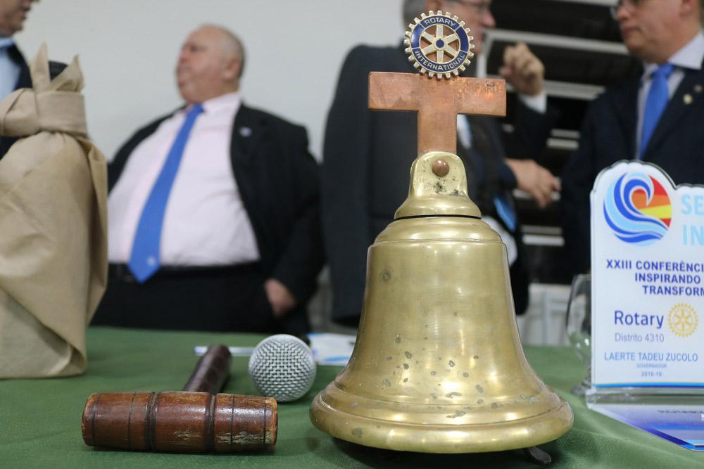 Rotary Club Rafard