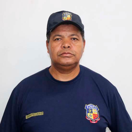 Guarda Municipal - Ivo de Oliveira Barros