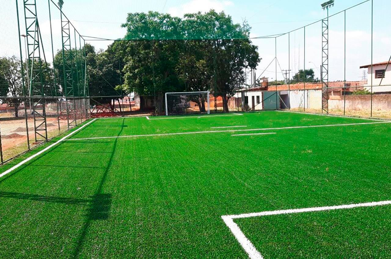 Centro Esportivo Reinaldo Fontolan