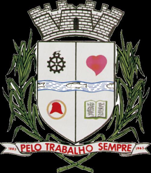 Brasão Rafard