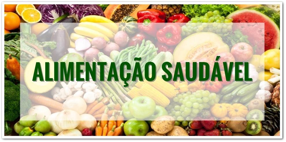Dia da Alimentação Saudável acontece amanhã
