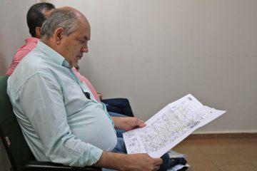 IBGE visita Rafard para a 1ª Reunião de Acompanhamento do Censo 2020
