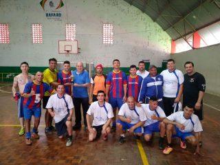 Rafard promove Campeonato Regional de Futsal; início será na próxima quarta-feira