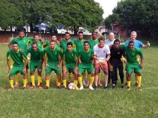 Campeonato Regional de Futebol tem início em Rafard