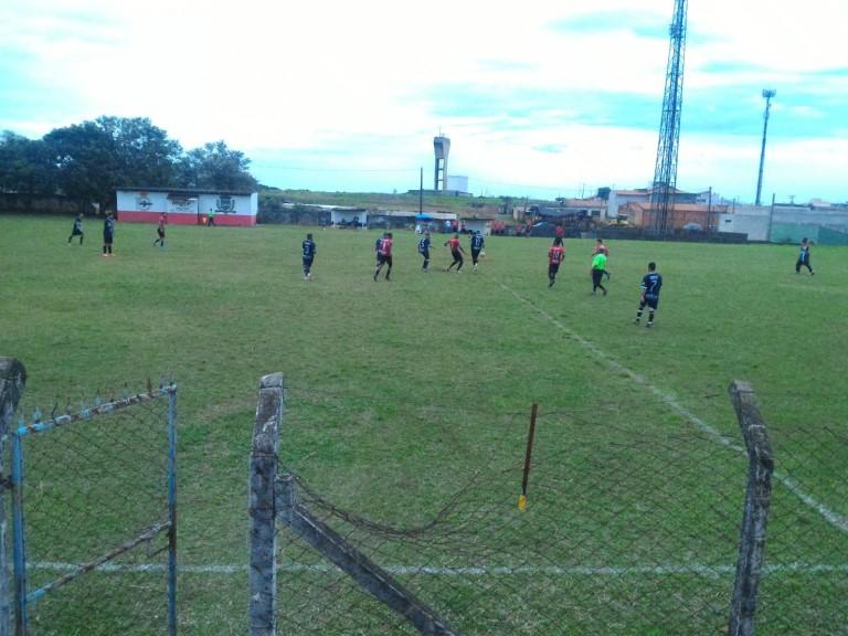 Confira os resultados da 7ª e 8ª rodada do Regional de Futebol de Rafard
