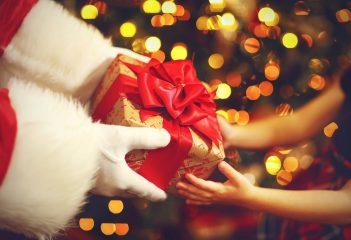 Rodovias do Tietê fará entrega de presentes de Natal nesta sexta-feira em Rafard