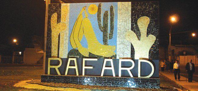 Rafard terá grande programação no mês de aniversário