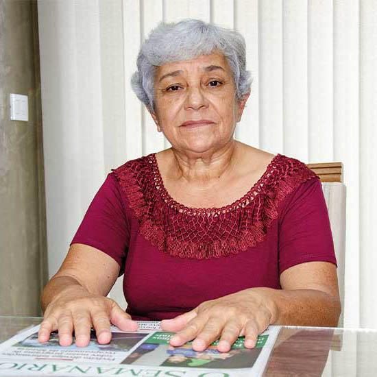Assistência Social - Heleninha