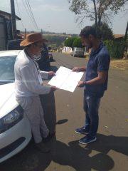 Moradores do Conjunto José Sefarim devem procurar Prefeitura para regularizar terrenos