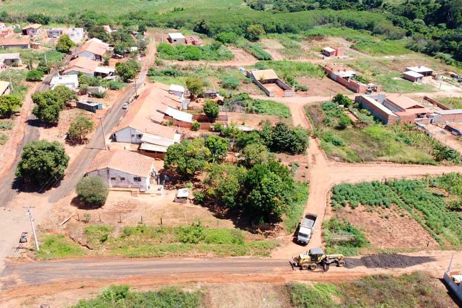 Governo municipal investe em melhorias das ruas de Itapeva