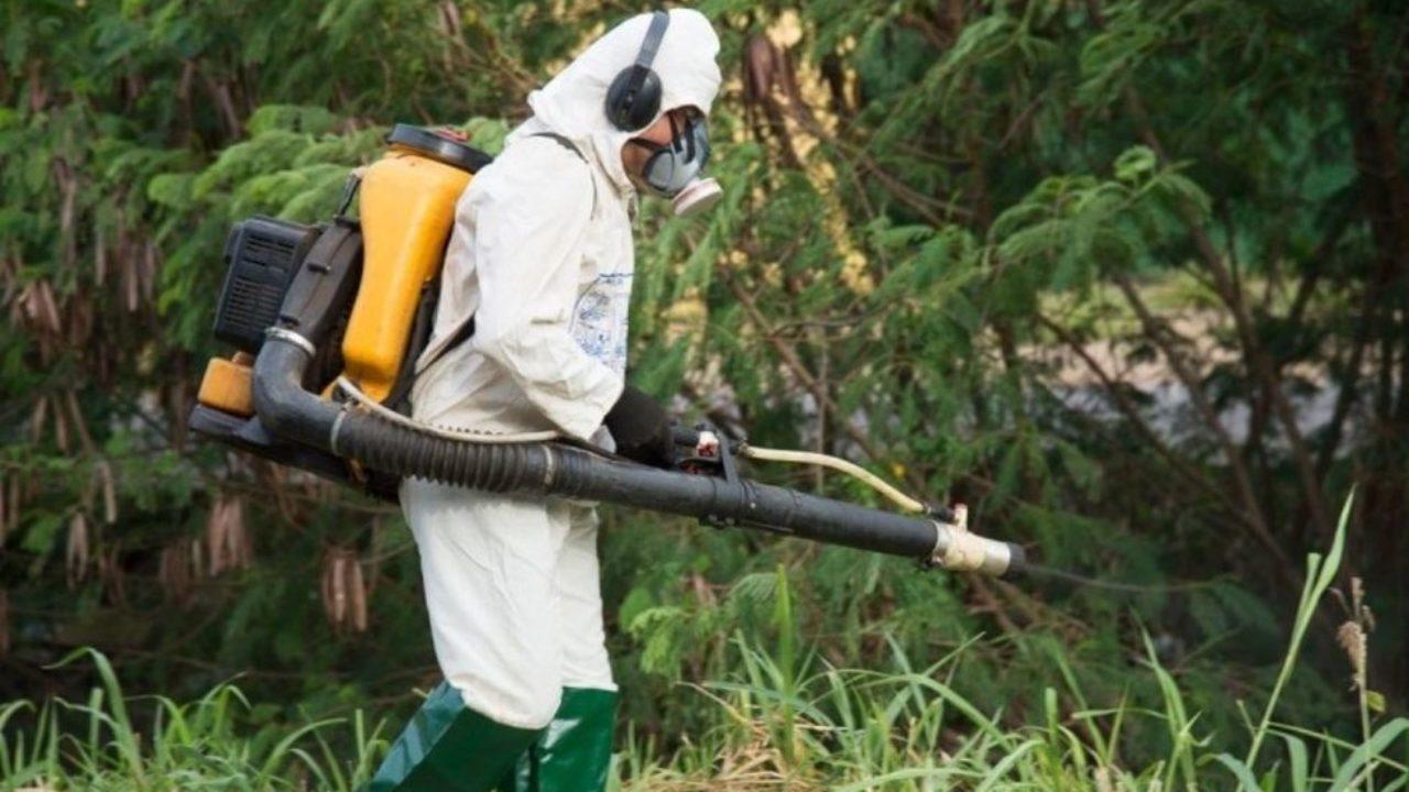 Prefeitura inicia nebulização contra a Dengue