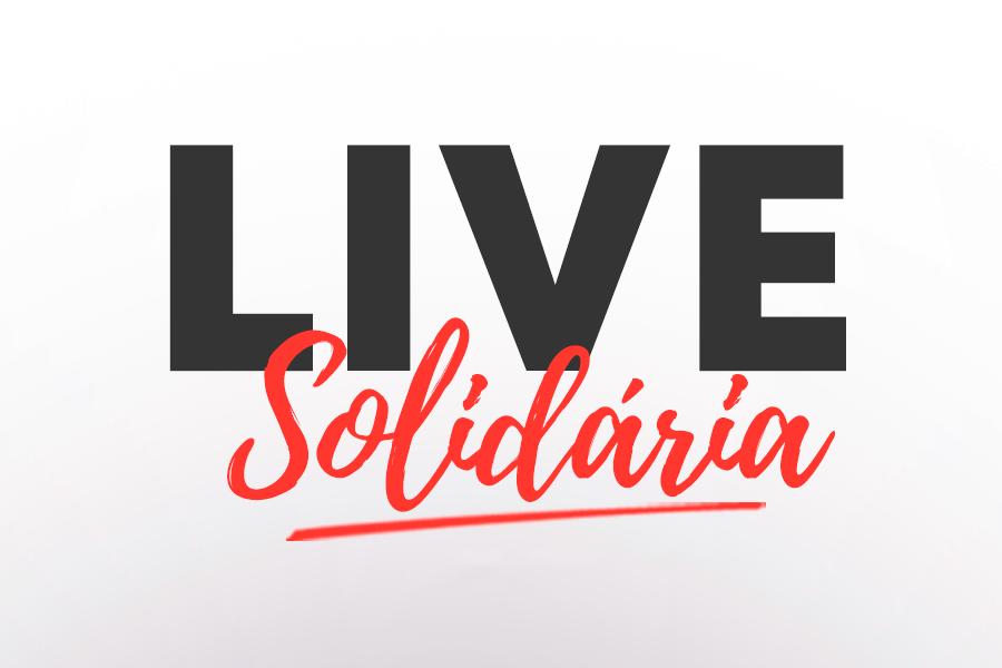 Live Solidária acontece neste sábado em Rafard