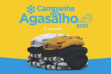 Prefeitura e EPTV realizam Campanha do Agasalho 2021