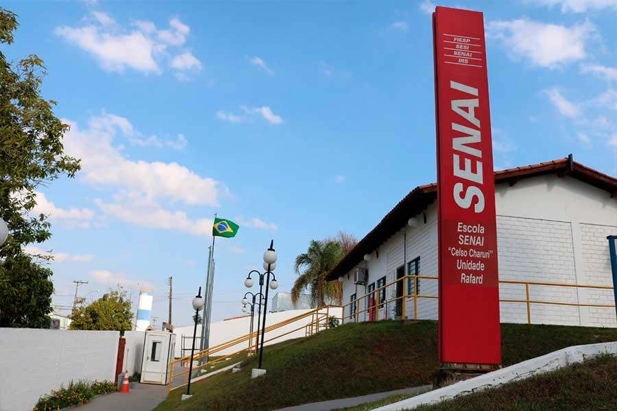 SENAI Rafard abre vagas para o processo seletivo dos cursos de aprendizagem industrial: eletricista industrial e soldador