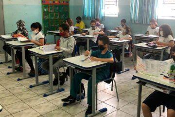 Prefeitura de Rafard participa do Projeto Caravana Renovarte – Educação no Trânsito